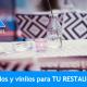Rótulos y vinilos para Restaurantes en Alicante
