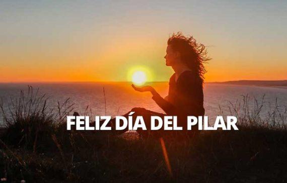 Feliz día del Pilar y Feliz fiesta Nacional!